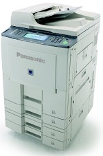 Panasonic WORKiO 8035 Printer