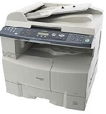 Panasonic WORKiO 8020 Printer