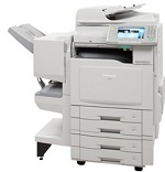 Panasonic Workio DP-C406 Printer