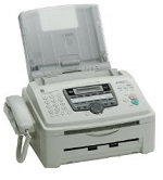Panasonic KX-FLM661 Fax Machine