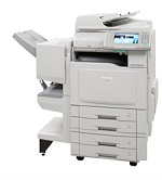 Panasonic Workio DP-C266 Printer