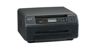 Panasonic KX-MB1510CX Printer