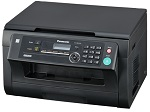 Panasonic KX-MB1520BX Printer