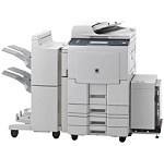 Panasonic WORKiO 8060 Printer