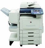 Panasonic Workio DP-C265 Printer
