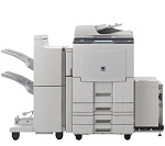 Panasonic WORKiO 8045 Printer