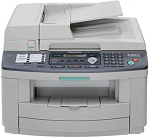 Panasonic KX-FLB803SA Printer
