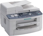 Panasonic KX-FLB811C Printer