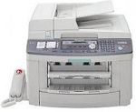 Panasonic KX-FLB812CXS Printer