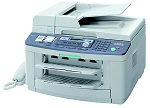 Panasonic KX-FLB813EX Printer