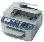 Panasonic KX-FLB881E Printer