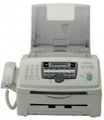 Panasonic KX-FLM663HX Fax Machine
