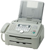 Panasonic KX-FLM673HX Fax Machine