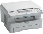 Panasonic KX-MB262CX Printer