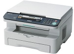 Panasonic KX-MB263HX Printer