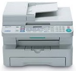Panasonic KX-MB771BL Printer