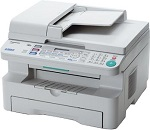Panasonic KX-MB771GR Printer