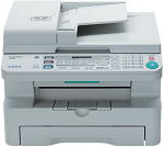 Panasonic KX-MB781C Printer