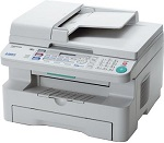 Panasonic KX-MB783FX Printer