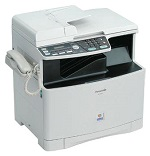 Panasonic KX-MC6260E Printer
