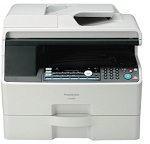 Panasonic-DP-MB300 Printer