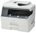 Panasonic DP-MB340 Printer