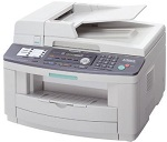 Panasonic KX-FLB801TK Printer