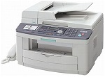 Panasonic KX-FLB802CX Printer