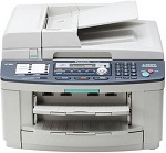 Panasonic KX-FLB882CX Printer