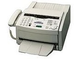 Panasonic KX-FLM600 Printer