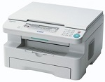 Panasonic KX-MB261E Printer