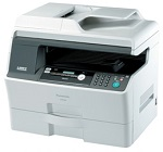 Panasonic KX-MB3010CX Printer