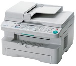 Panasonic KX-MB772CX Printer