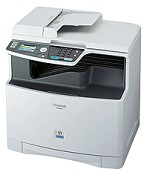 Panasonic KX-MC6040CX Printer
