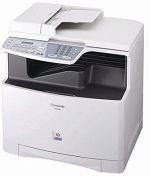 Panasonic-KX-MC6260CX Printer