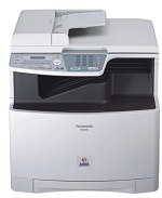 Panasonic KX-MC6020TK Printer