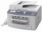 Panasonic KX-FLB813FX Printer