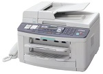 Panasonic KX-FLB813RU Printer