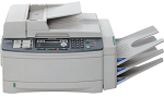 Panasonic KX-FLB851GR Printer