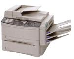 Panasonic KX-FLB853ML Printer