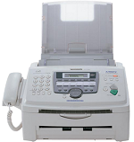 Panasonic KX-FLM651JT Printer