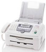 Panasonic KX-FLM652CXS Fax