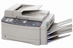 Panasonic KX-FLB853FX Printer