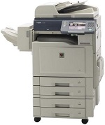 Panasonic Workio DP-C322 Printer
