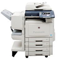 Panasonic DP-C213 Printer Series