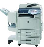 Panasonic WORKiO DP-C262 Printer
