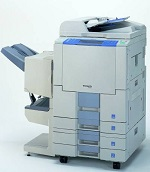 Panasonic WORKiO DP-3510 Printer