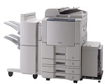 Panasonic Workio DP-4530 Printer