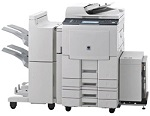 Panasonic Workio DP-6020 Printer