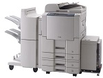 Panasonic Workio DP-6030 Printer